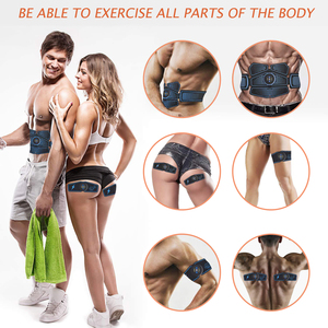 ABS Wireless Abdominal Muscle