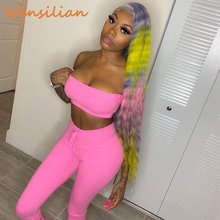 Summer Two Piece Set Women Outfits For Women 2020 Sexy Bodyc
