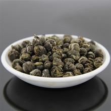 Свежий натуральный органический Премиум Китайский Жасмин Зеленый чай Жасмин Дракон жемчуг аромат для похудения цветок чай кунг-фу