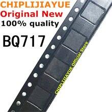 10 pces bq717 bq24717 bq24717rgrr QFN-20 novo e original chipset ic