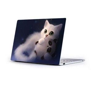 Image 3 - Colorido caso Para funda Xiaomi mi aire de 13,3 pulgadas del ordenador portátil cubierta protectora Para Xiaomi nuevo mi aire 13,3 2019 Capa párr