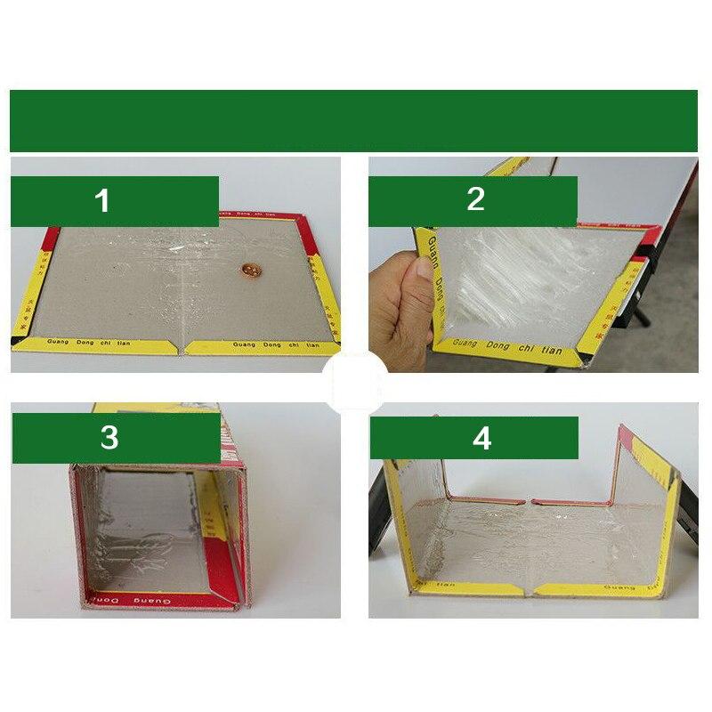 Planche de souris 10 pièces | Piège à colle pour souris collante, piège à souris à haute efficacité, rongeur à insectes serpent, receveur, lutte antiparasitaire, rejet Non toxique, écologique