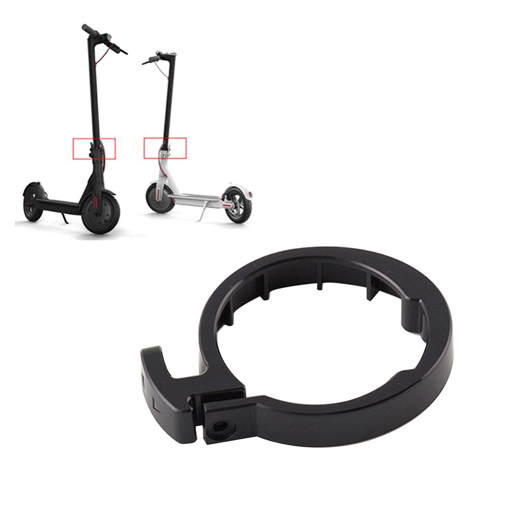 For Xiaomi M365 Scooter Safety Belt Scooter Safety Buckle Scooter Durable Non-slip Folding Ring Buckle Accessories