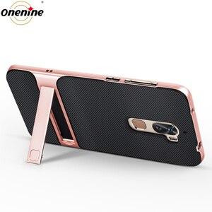 """Image 2 - 3D étui de téléphone Mobile à béquille LeTV LeEco Cool 1 double Coolpad Cool1 housse de protection 5.5 """"hybride TPU + PC protection LeRee Le 3 Le3 sac"""