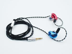 Image 3 - Hilisening HLS S8 ダイナミックドライバー & バランスアーマチュアハイブリッド mmcx in 耳イヤホン