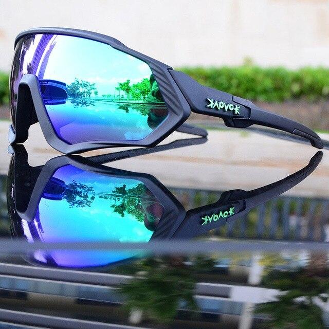Ciclismo homem do esporte óculos ciclismo mountain bike ciclismo mulher ciclismo óculos de sol gafas ke9408 4