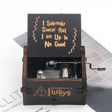 Novo marinheiro lua rainha boêmio rhapsody caixa de música mão dobrado madeira você é meu sol caixa de música presente de natal