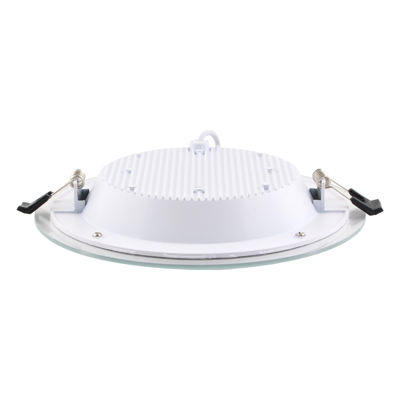 GL LED Downlight Dimmable 6W 9W 12W 18W Waterproof SMD 2835 3528 Warm White Cold White Round Recessed LED Lamp Light kitchen in Downlights from Lights Lighting