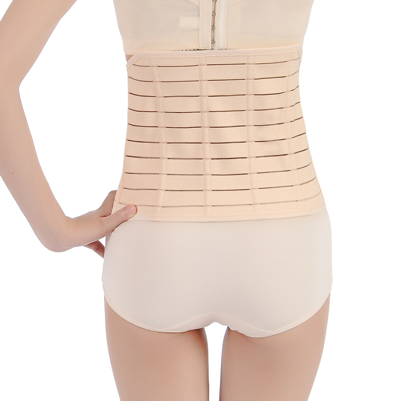 Women BODY SHAPER Slimming   Waist   Corset Waist  Support Shapers   GIRDLE CORSET