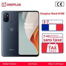 Globalna wersja Oneplus Nord N100 Smartphone 4GB 64GB 6.52