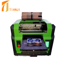 Factory price Fabric tshirt/ shoe/ socks/ canvas bags 3d photo effect dtg t shirt printer digital t-shirt printing machine