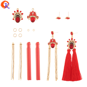 Cordial Design 1Set Jewelry Accessories Pack/Jewelry Findings/China Style/Drop Earring/Hand Made/DIY Earrings Making/Jewelry Set
