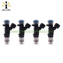 CHKK-CHKK 16600-JA000 16600-JA00B 0280158130 fuel injector for NISSAN ALTIMA 07~13 ROGUE 08~13 SELECT 14~15 SENTRA 07~12 2.5L L4