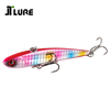 90mm 18g/23g VIB Fishing Lure Sinking Vibration Wobblers Hard Artificial Bait for Fishing Tackle JT9322