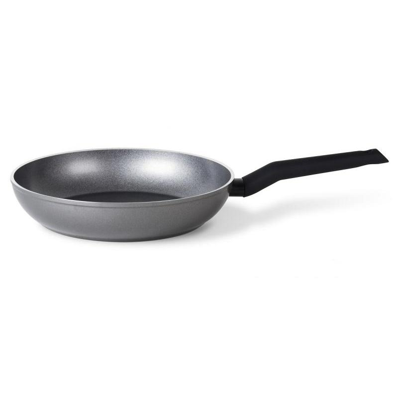 Frying Pan TVs, Origine, 28 Cm