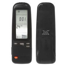 купить Air Conditioner Remote Control For Electra / Emailair / Elco RC-41-1 RC3 23IN1 по цене 153.06 рублей