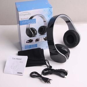 #10 Wireless Bluetooth V4.1 He