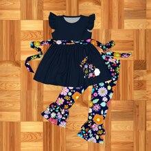 Wielkanoc 2020 CONICE NINI Girls noworodka bawełniana odzież dla niemowląt kombinezony na przyjęcie Romper Baby Girl Clothes