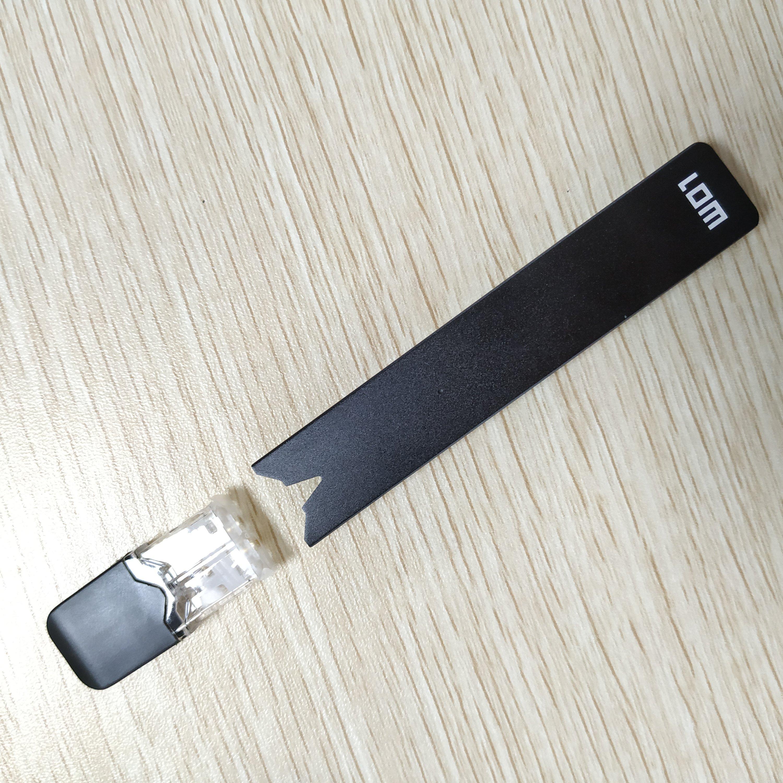 Clearance Sale Pod Vape Pen Starter Kit Pod System Electronic Cigarette Hookah Pen