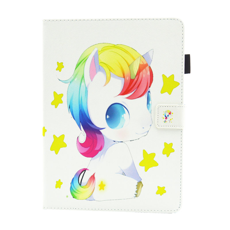22 Camel Cute Unicorn Cat Case For iPad 10 2 Case 2019 Tablet Cover For iPad 10 2