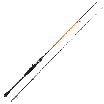 Carbon Fishing Rod 2.1m 2 Section 3.0m 4 Section Bait Casting Fishing Rod Travel Casting Rod Fast Action Fishing Rod Pole maximumcatch advance fly fishing rod 5 6 8wt 9ft super light fast action flexible resins handle with cordura tube fishing pole