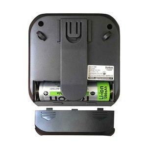 Image 4 - Rolton K400 Tragbare Verstärker Stimme Megaphon Booster mit Wired Mikrofon Lautsprecher Lautsprecher FM Radio MP3 Lehrer Ausbildung