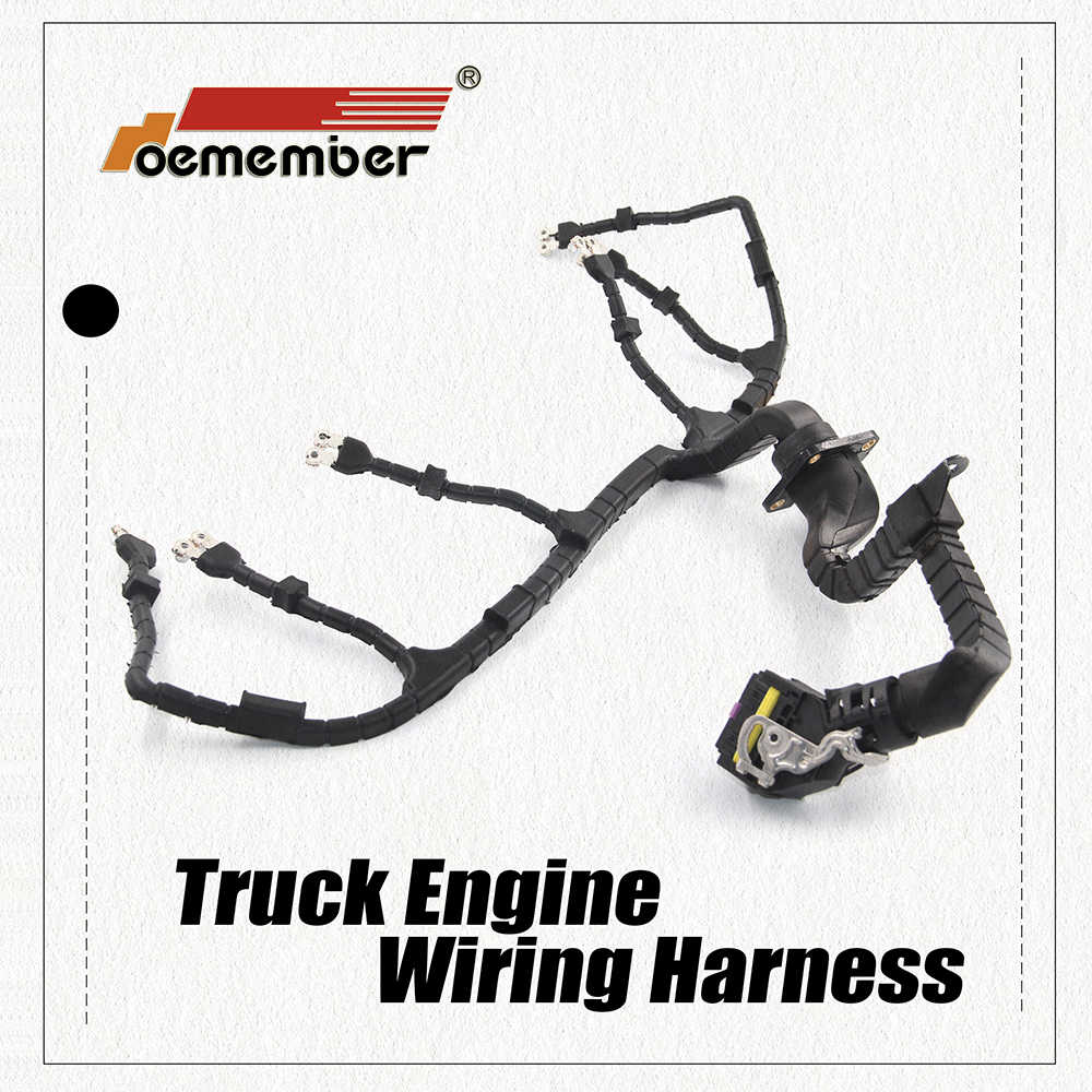 22248490 Engine Wiring Cable Harness for Volvo - AliExpress on
