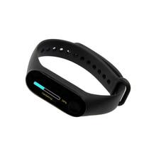 ESP32 PICO D4 Main Chip LILYGO® TTGO T Wristband DIY Programmable Smart Bracelet 0.96 Inch IPS Screen Silicone Bracelet Strap