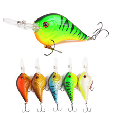 Hot selling 10.3g / 9.5cm Lure rock bait hard bait bait bionic bait lure very good fishing tools good bait