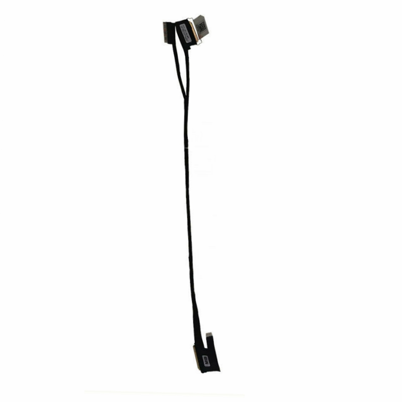 Для Dell Alienware New M15 R2 Screen Line EDP FHD 60Hz LCD Screen CABLE 0M1MMW