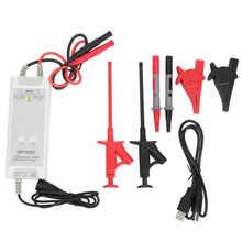 Sonde Oscilloscope DP10007 100MHZ 700V (100X), sonde différentielle haute tension 10X taux d'atténuation