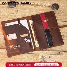 พรีเมี่ยมNubuckหนังกระเป๋าสำหรับiPadใหม่Pro 10.2 นิ้ว 2020 Folio Folioกรณีที่มีผู้ถือดินสอสีAppleกระเป๋าโทรศัพท์