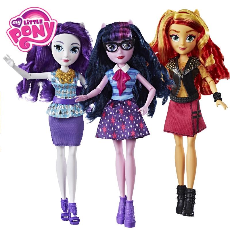 My Little Pony Equestria Girls Rainbow 28cm 7