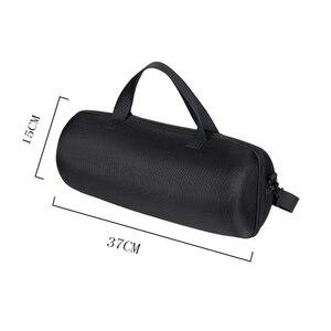 Image 5 - New Protective EVA Carry Travel Case Shoulder Bag for JBL Xtreme 2 BT Speaker Portable Soft Case Waterproof Shockproof Bag