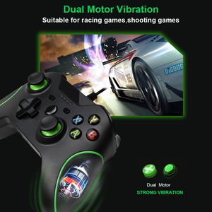 Image 2 - USB Wired Controller For Xbox One Video Game JoyStick Mando For Microsoft Xbox One Slim Gamepad Controle Joypad For Windows PC