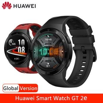 HUAWEI Watch GT 2e Smart Watch Blood Oxygen 1.39'' AMOLED Waterproof Heart Rate Tracker