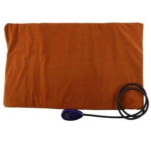 Image 5 - 애완 동물 전기 담요 난방 패드 12 v 저전압 난방 패드 개 패드 고양이 패드 eu 플러그