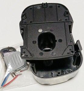 Image 4 - Interskol için H14 14.4 V Ni CD Plastik Kılıf (Hiçbir pil Hiçbir hücreleri) DA 13/14.4E Güç Aracı Pil Kabuk Kapak
