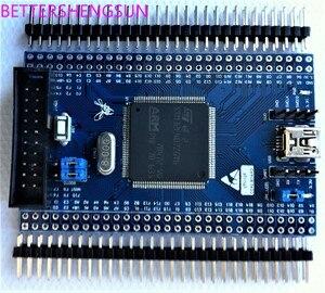 Image 2 - STM32F407コアボードの最小システムSTM32F407ZGT6ボード