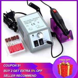 Professional Electric Manicure
