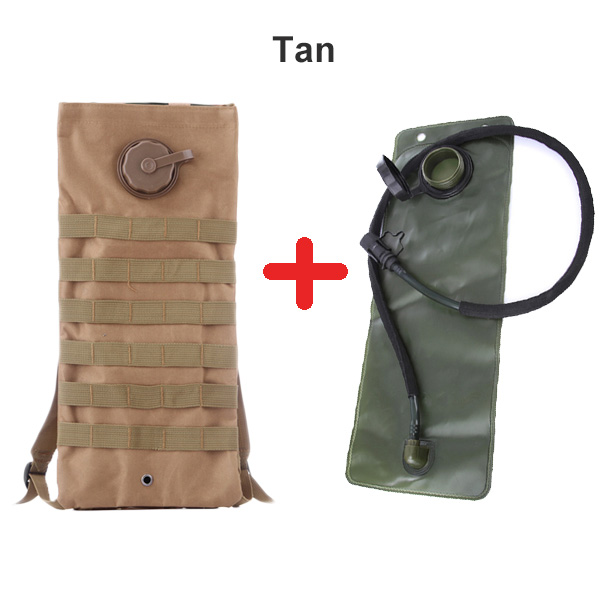 25l militar moll tatico saco de agua 04