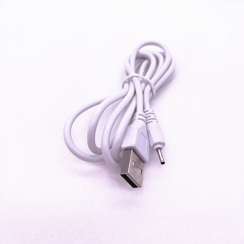 1M/3FT DC 2mm USB Charging Cable For Nokia N70 N71 N72 N73 N81  N90 N91 N95 N70 N71 N75 N77 N79 N81-8G N92 N93 N93i N93s/white