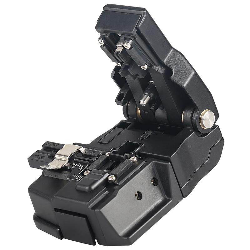 Image 5 - high precision Optical fiber cutter HS 30 optical fiber fusion cleaver Fiber Cleaver Comparable For Fiber Cleaver CT 30-in Fiber Optic Equipments from Cellphones & Telecommunications