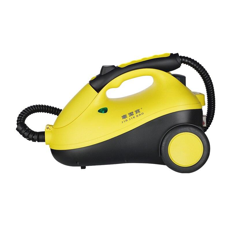 Бар пароочиститель высокого давления с высокой температурой для автомобиля, вытяжка, кондиционер, стиральная машина, Паровая швабра, машин...