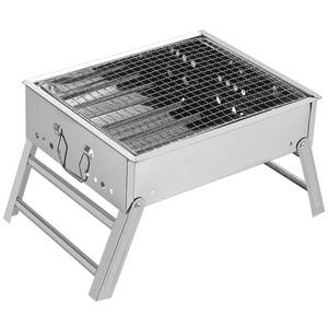Charcoal Roaster BBQ Holder Ca