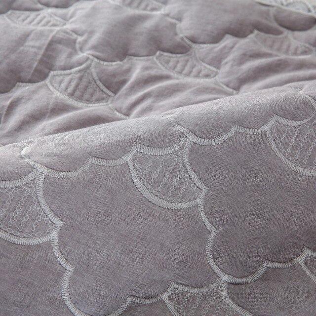 Купить полосатый тканевый чехол для дивана на четыре сезона нескользящая картинки цена