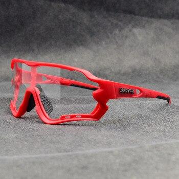 Photochromic ciclismo óculos de sol homem & mulher esporte ao ar livre óculos de bicicleta óculos de sol óculos de sol gafas ciclismo 1 lente 31