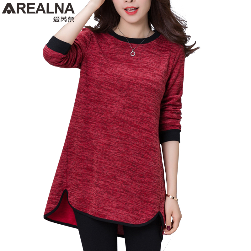 Women Tunic Blouses 2019 Korean Fashion Office Wear Cotton Blouse Plus Size 4XL Women's Long Tops Long Sleeve Casual Loose Shirt
