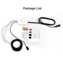 Smart Home Garage Door Opener WiFi Wireless Remote Controller Switch LHB99