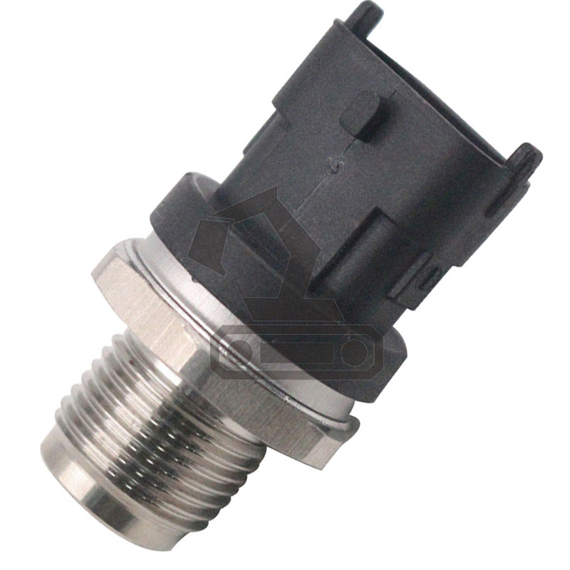 Common Fuel Rail Pressure Sensor Fit For KIA Sorento I Hyundai 2.5 CRDi Mitsubishi 314004A010 0281002908 0281002568